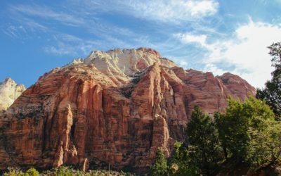 Bezoek meerdere nationale parken met de voordeelpas