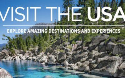 Download de gratis Visit The USA Inspiration Guide 2019