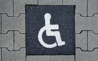 Geldigheid Europese gehandicaptenkaart in Amerika