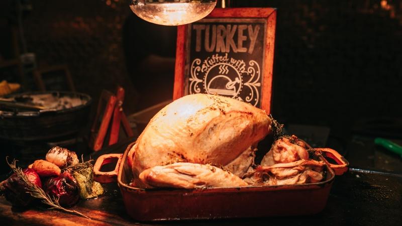 Het is tijd voor Thanksgiving en Black Friday
