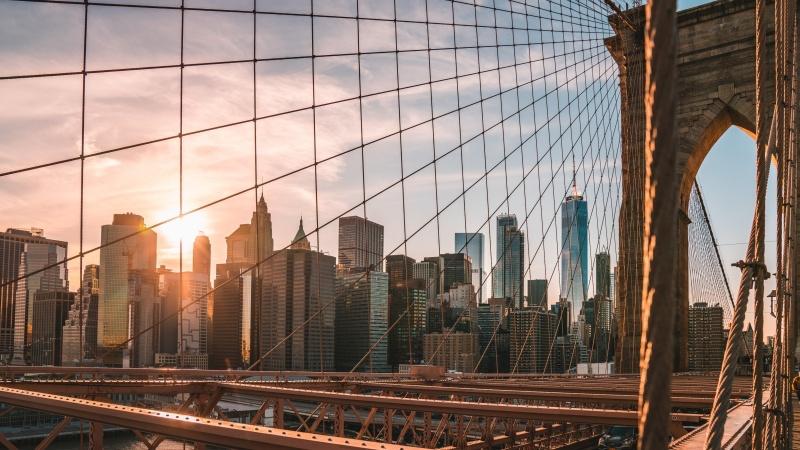 Hoe Nederlands is New York?