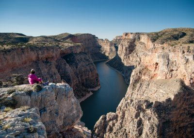 Bighorn Canyon National Recreation Area, Southeast Montana