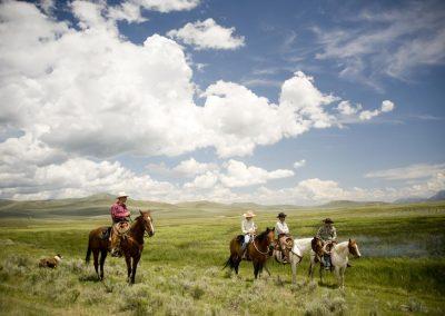 CowboysRanchCentennialValley