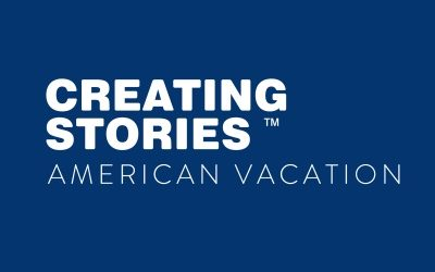 Creating stories | American Vacation