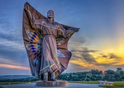 Dignity Chamberlain South Dakota
