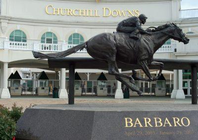Louisville Churchill Downs