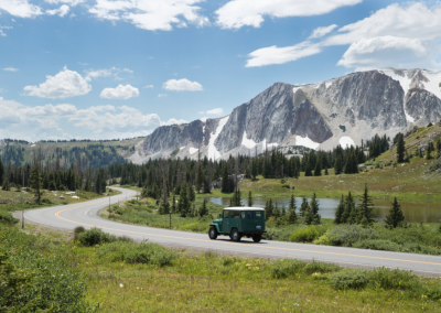 Medicine Bow National Forest