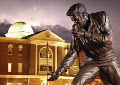 Mississippi-Tupelo-Elvis-Lightning
