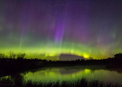 NorthernLightsInNorthDakota