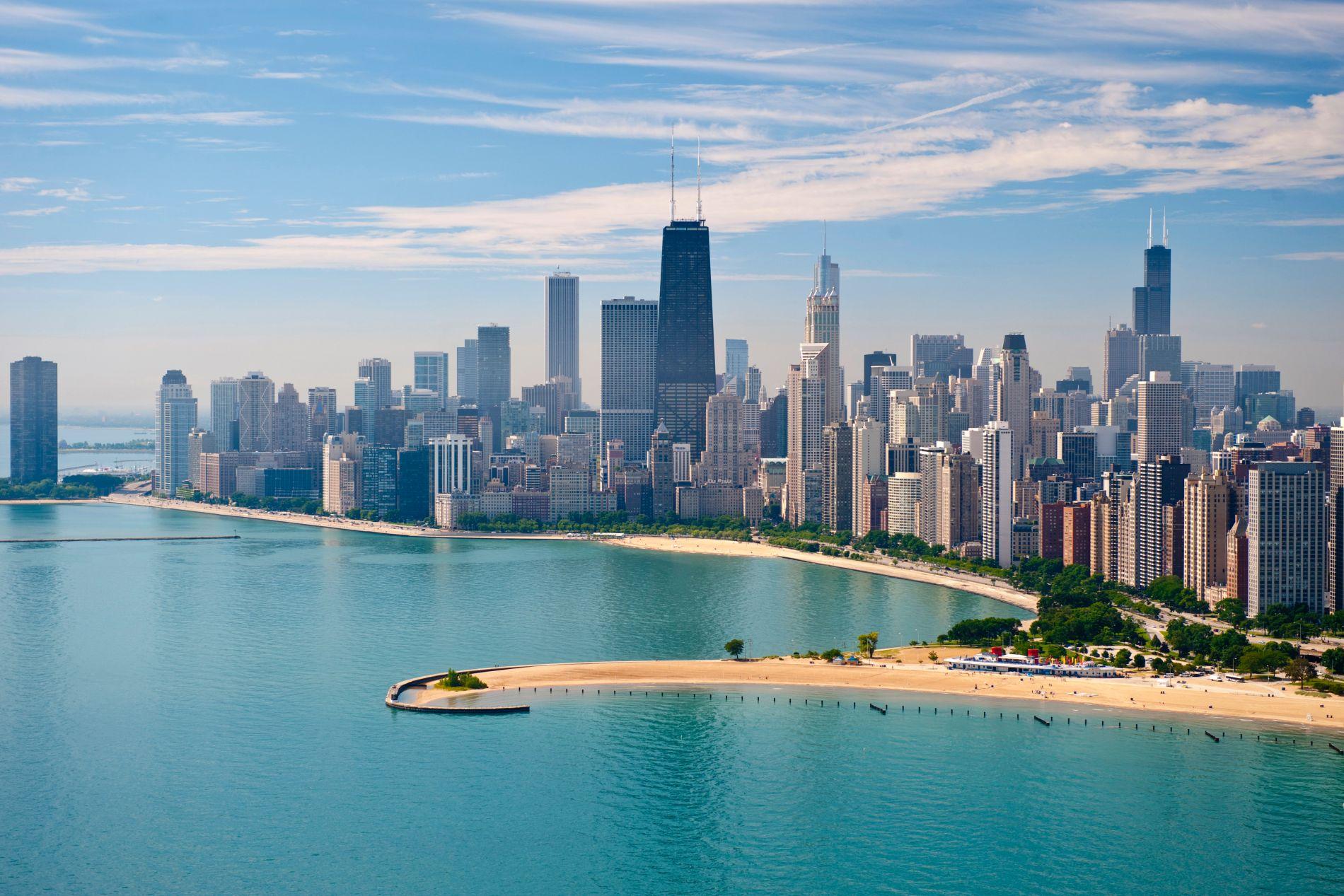 Reisinformatie over Illinois