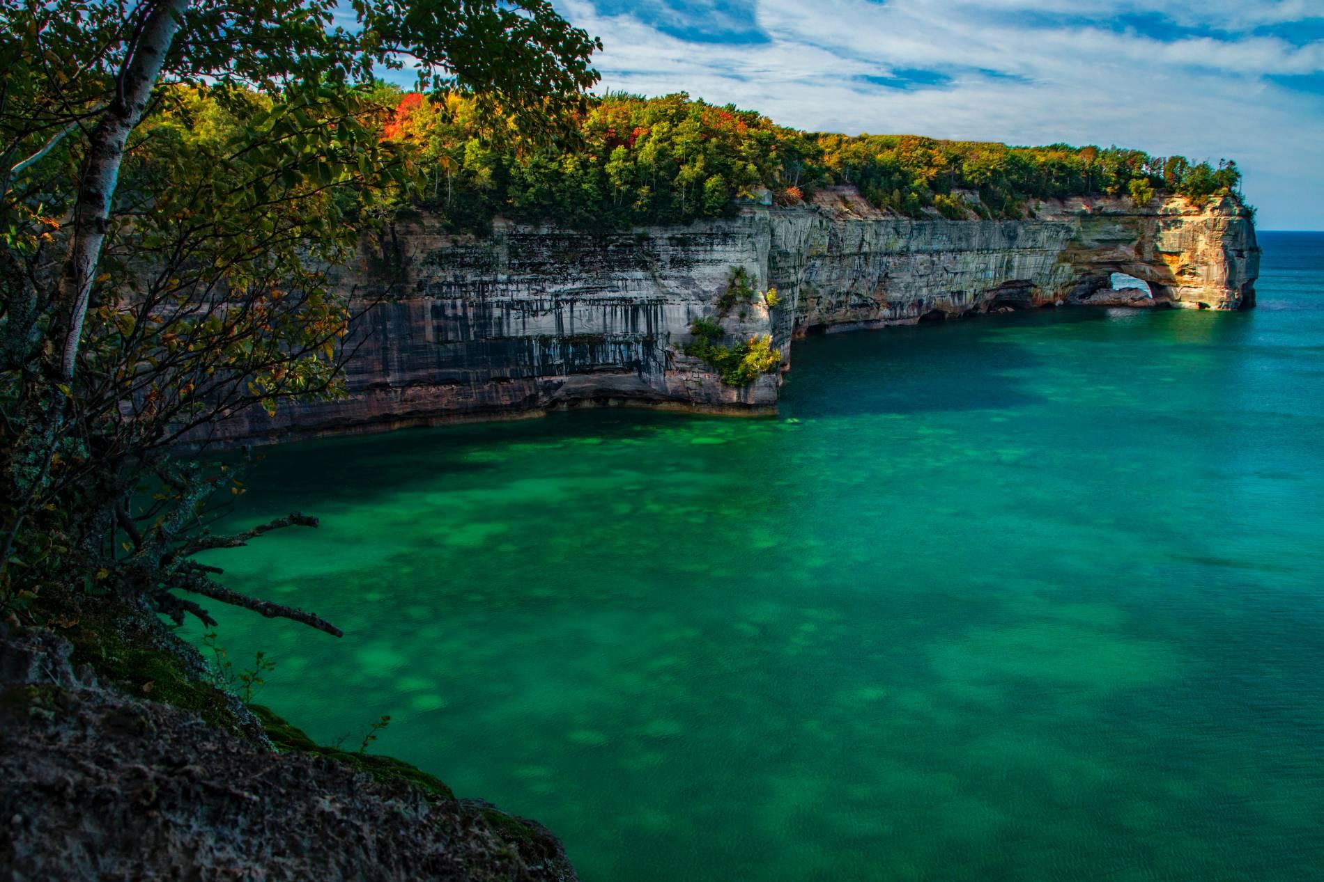 Reisinformatie over Michigan