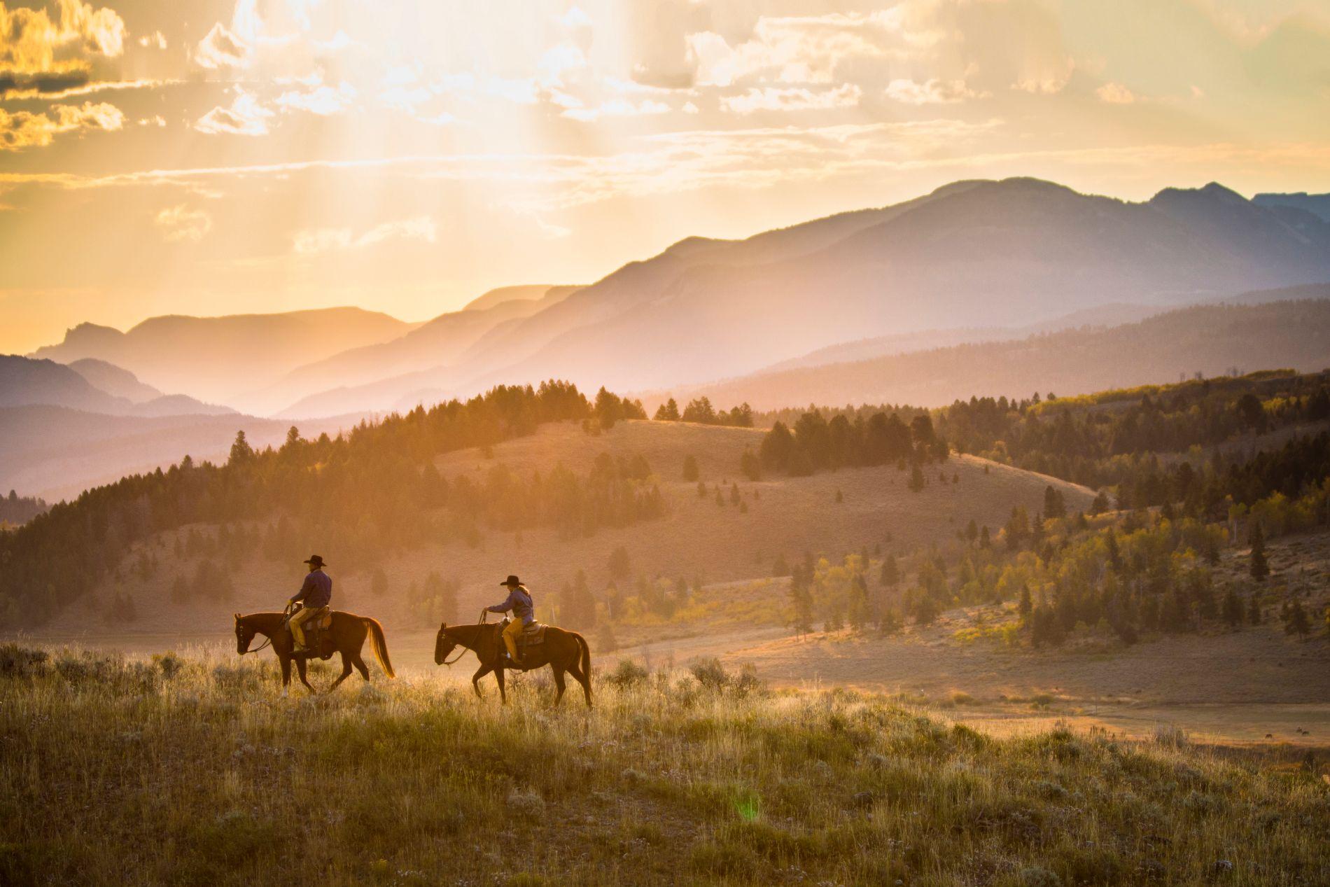 Reisinformatie over Wyoming