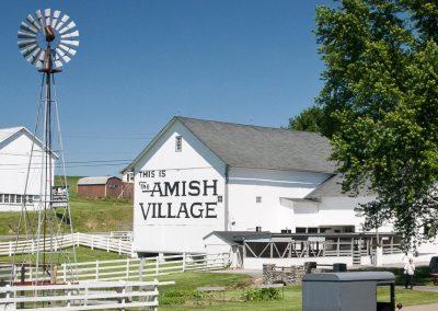 photos_Amish_Village