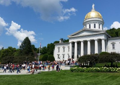 photos_Montpelier_Vermont_Statehouse