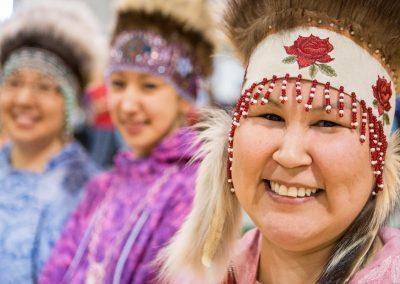 photos_anchorage_ak_Native_Woman_Smiling_Wayde_Carroll