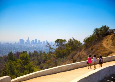 photos_los_angeles_ca_Griffith_Park_Trail