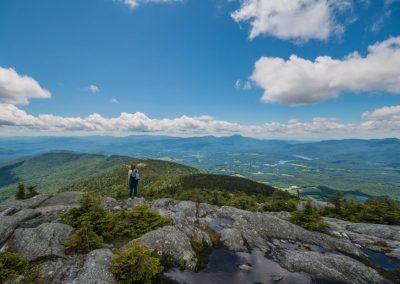 photos_vermont_Waterbury_Hiking