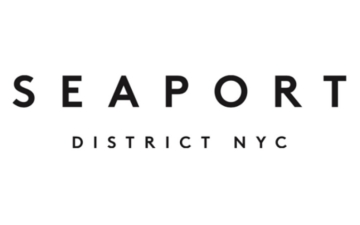 Seaport District NYC