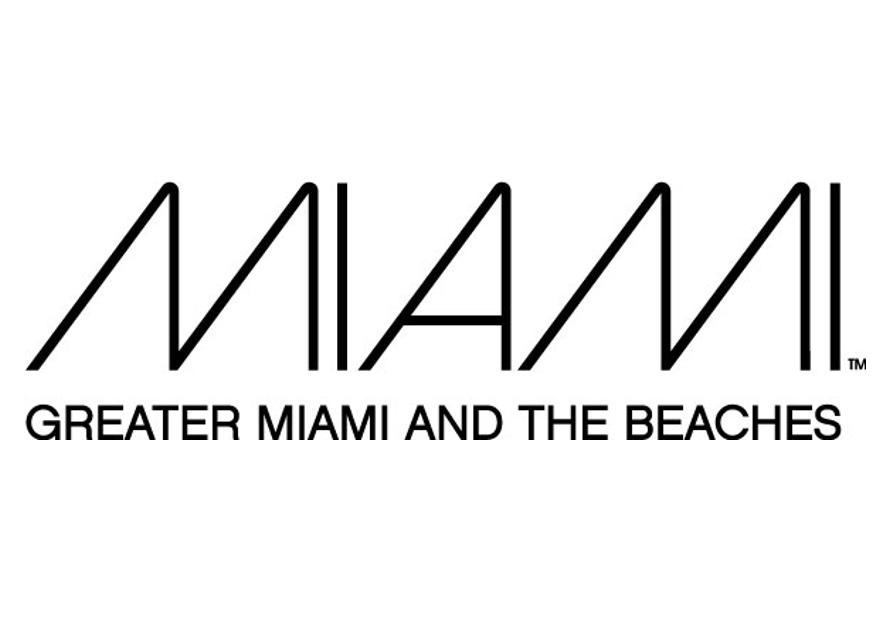 Logo Greater Miami & the Beaches
